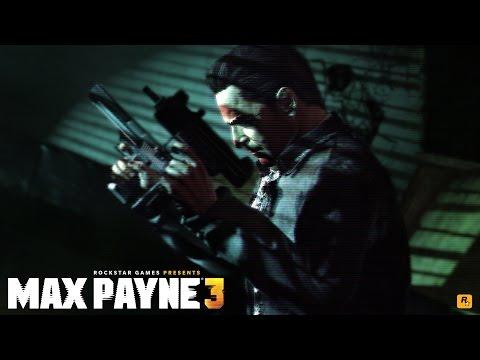 Max Payne v105 скачать полную русскую версию