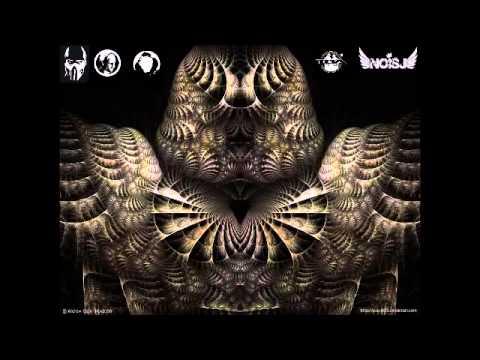 Life Runs Dark - Dark Noise Doomcore Megamix