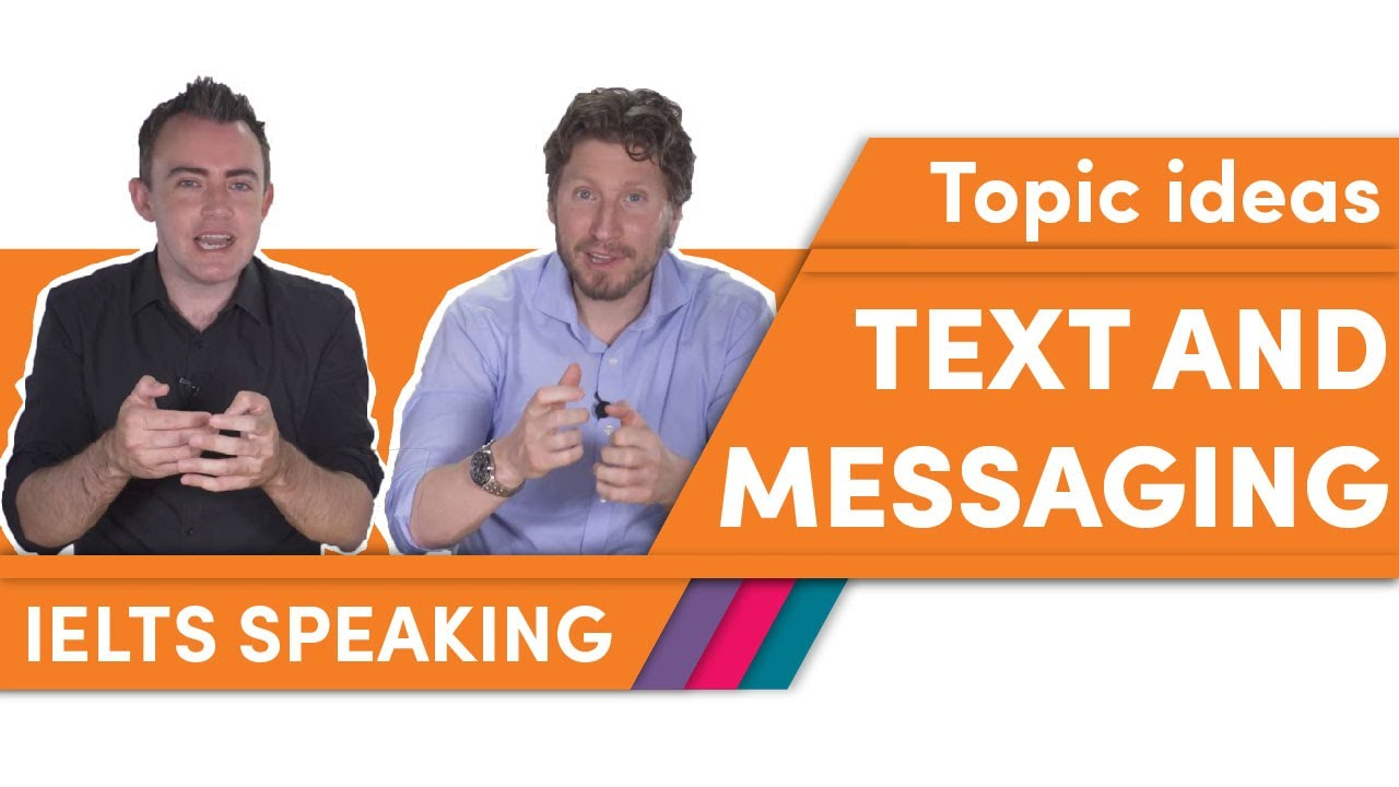 SMS / TEXTING
