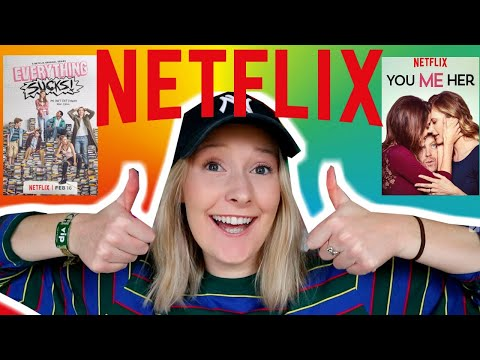 The BEST LGBT TV SHOWS on Netflix 2018 streaming vf