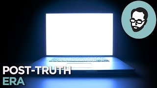 How Technology Destroyed The Truth | Answers With Joe
