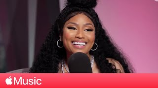 Nicki Minaj: Her Love For Drake | Beats 1 | Apple Music