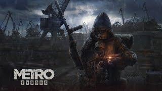 Фильм Метро Исход (Боевик, Апокалипсис) Metro Exodus игрофильм