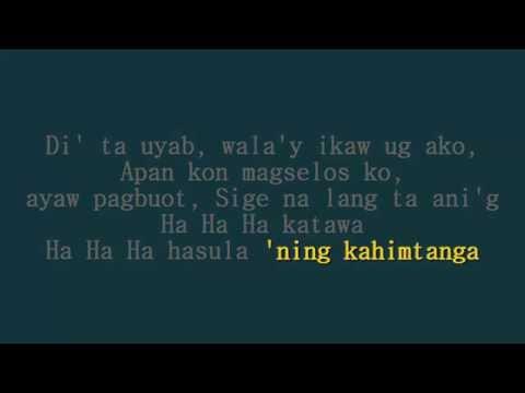 HAHAHAHasula By Kurt Fick Ft. Paola San Diego - Lyrics