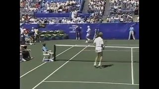 US Open 1991 SF Edberg vs. Lendl 3/3