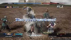 The Last Remnant Remastered Gameplay