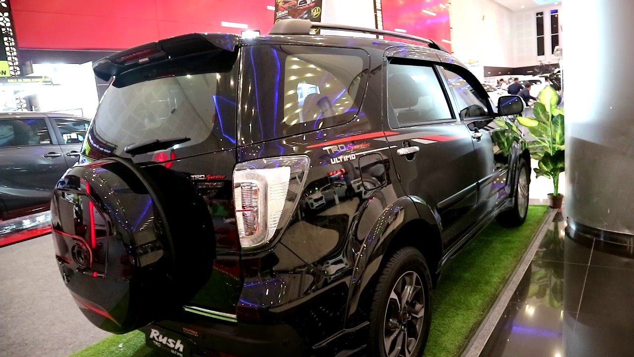 Image Result For New Toyota Indonesia Review