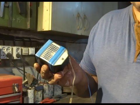 Как сделать самому стробоскоп для установки зажигания