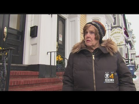 76-Year-Old South Boston Woman Fined $200 For Not Shoveling Sidewalk