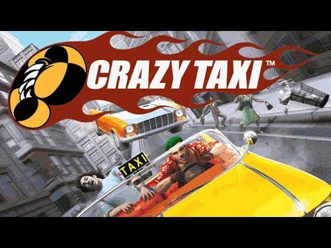 Crazy Taxi Classic (by SEGA) / Android Gameplay HD