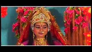 नव कलशा साजे हंव नवरात मा | Singer - Alka Chandrakar | Popular Devotional Video Song Collection