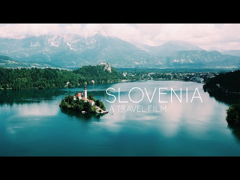 SLOVENIA - A Travel Film