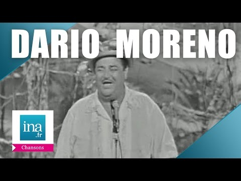 "Dario Moreno ""Si"