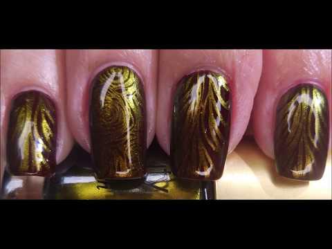 Nee Jolie Base & Top Coat ~ Beauty Big Bang Chameleon Stamping Polish