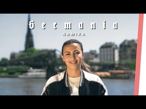 Namika | GERMANIA