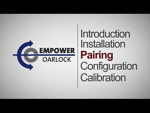 EmPower Oarlock