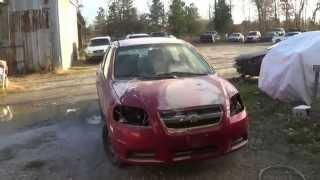 Интересная покраска Авто (часть1)(, 2015-02-24T06:55:09.000Z)