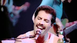 Queen - Killer Queen & I'm In Love With My Car (Montreal '81) [HD]