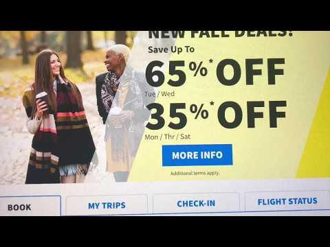 spirit airlines sales