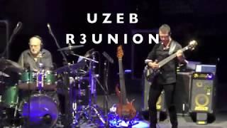 U Z E B   R3UNION - PESCARA JAZZ 2017