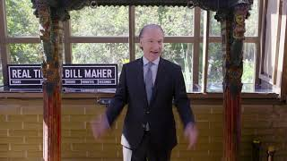 Monologue: Entrance Strategy | Real Time with Bill Maher (HBO)
