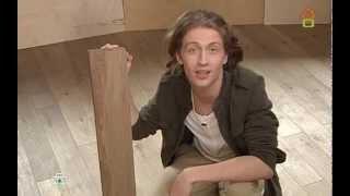Массивная доска Parketoff Дуб Эвора(Приобрести доску можно на сайте http://www.ya-magazin.ru Фрагменты выпуска