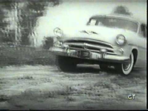 DEPENDABLE DODGE (1954)