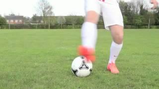 Копия видео Финт CR7 обучение
