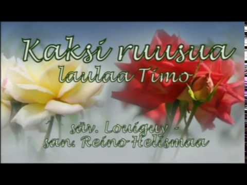 Kaksi Ruusua