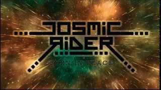 Cosmic Rider - Burn In Peace