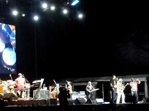 Santana - Bridegroom / Into The Night /...