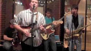 The Soap Kings Live All Asia Bar 02/11/10 Cambridge, MA.