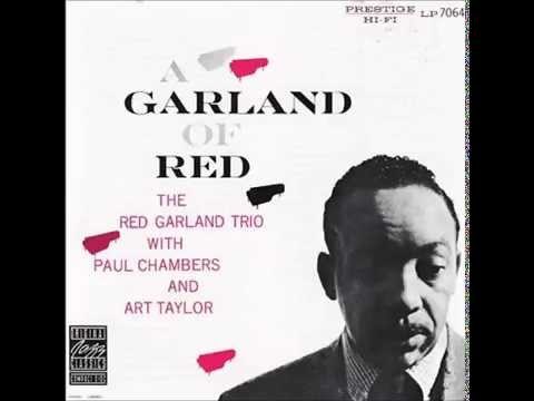 Red Garland Trio_ Blue Red mp3
