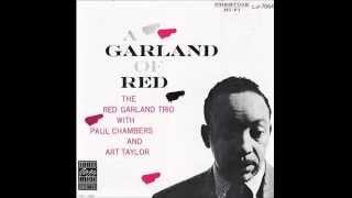 Red Garland Trio_ Blue Red mp3