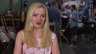 The cast of liv and maddie says goodbye reflects thier views on maddie. series finale airs march 24th!