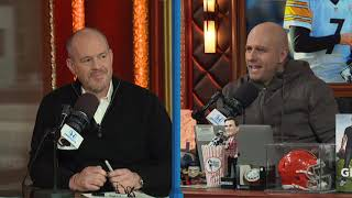 Apologies Abound! The Rich Eisen Show Cast Makes Amends to One Another | 1/18/19