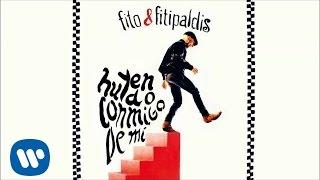 Fito & Fitipaldis - Después del naufragio (Audio oficial)