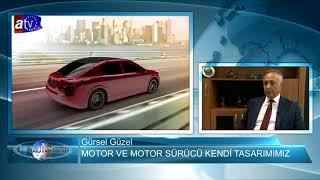 Dr. Gürsel Güzel - ATV Avrupa Röportajı