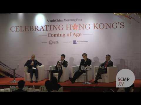 Celebrating Hong Kong's Coming of Age: reflecting on the progress and community livelihood