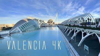 Valencia - 4k