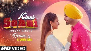 Kinni Sohni Jordan Sandhu DJ Chirag Mp3 Song Download