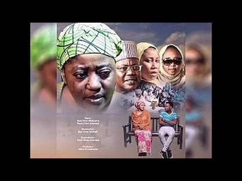 THERE IS A WAY PART 1 LATEST HAUSA ENGLISH MOVIE