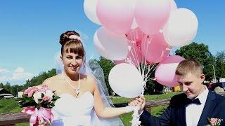 Вологда Шедевр - Свадьба Евгений и Ирина: Анонс