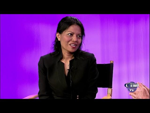 Dacey's Divas: Episode 154 – Vanna Howard