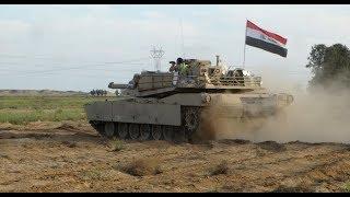 أخبار عربية | القوات العراقية تواصل تطهير #الموصل