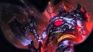 Sion So OP  Sion Mid vs Ekko Season 7