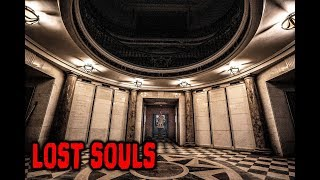 Tomb Of The Dead - Abandoned Mausoleum