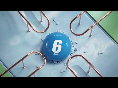 Lotto Max Draw, - September 29, 2020