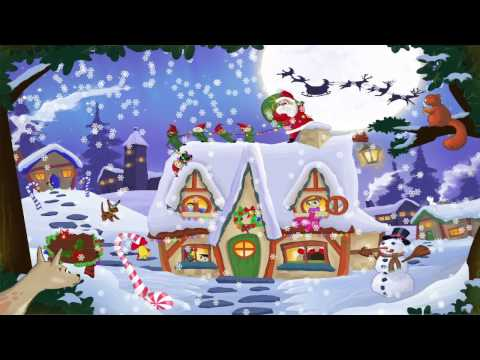 Kids Christmas Snow Globe Apps On Google Play