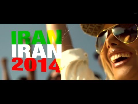 Arash - Iran Iran 2014 (Official Video)